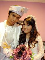 Elyna & Faizal