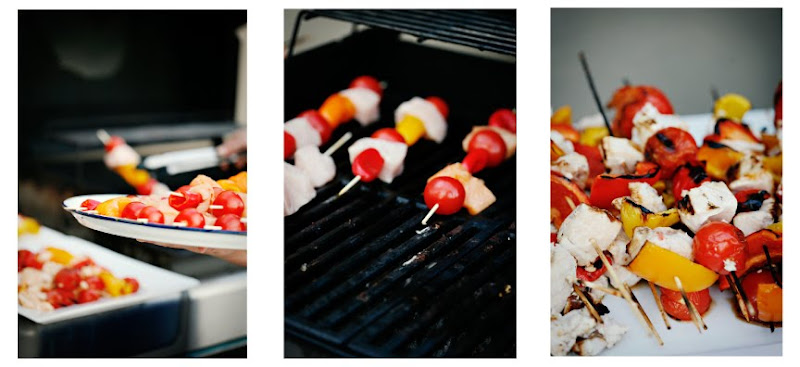 Labor Day Weekend Barbeque via TheELD.com