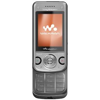 Sony Ericsson W760i Soon in Canada