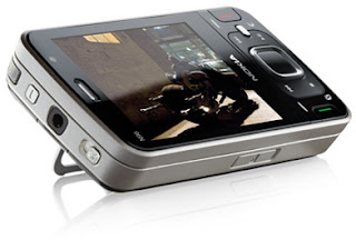 Nokia to Release N96 for US in Q4 2008