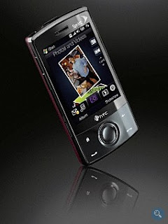 Rumor: Sprint's Red HTC Touch Diamond release date August 28th