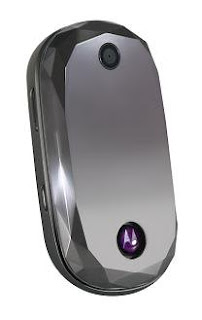 Motorola to Offer MOTOJEWEL in UK from November