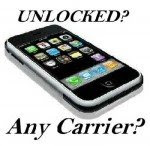 Any carrier iPhone 3G handsets from Apple in Hong Kong?