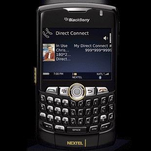 BlackBerry Curve 8350i