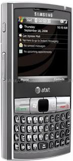 Samsung Epix Smartphone