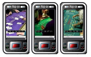 Hop-on Will Launching Casino Wagering for Android at CES 2009