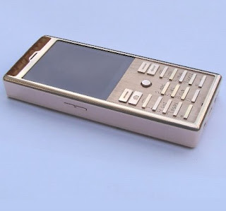 BELLPERRE luxury cell phones
