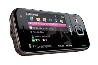 Nokia N85 v11.047 Firmware Released