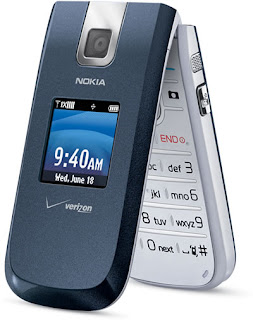 Nokia 2605 Mirage Now Available from Verizon Wireless