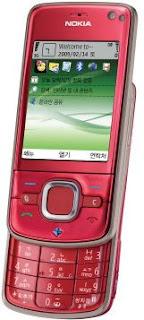 Nokia launches the Nokia 6210s in Korea