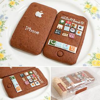 iphone cookie