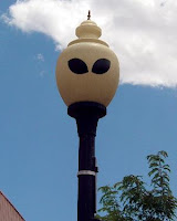 roswell-lamppost-promotional-event-marketing