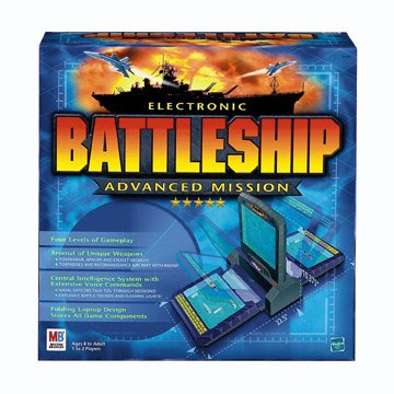 battleship game rules instructions