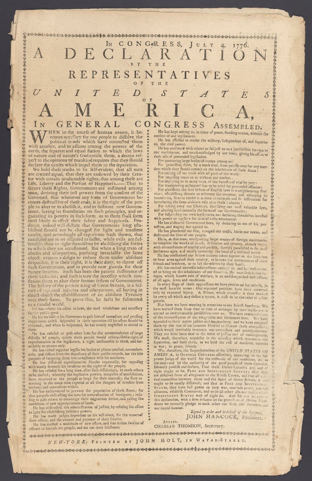 united states declaration of independence 2 essay Get help on 【 united states declaration of independence essay 】 on graduateway ✅ huge assortment of free essays & assignments ✅ the best writers thomas jefferson's, declaration is a formal explanation of why congress had voted on july 2 to declare independence from great britain.