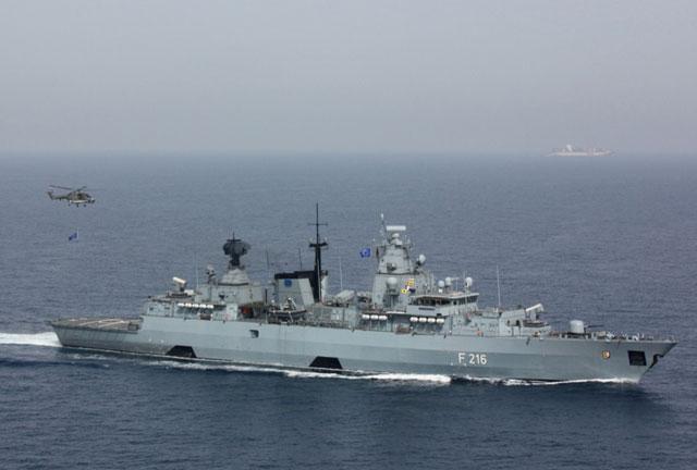 Schleswig-holstein Warship Warship Schleswig-holstein