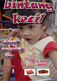 DaNia @ BiNtaNG KeCiL..
