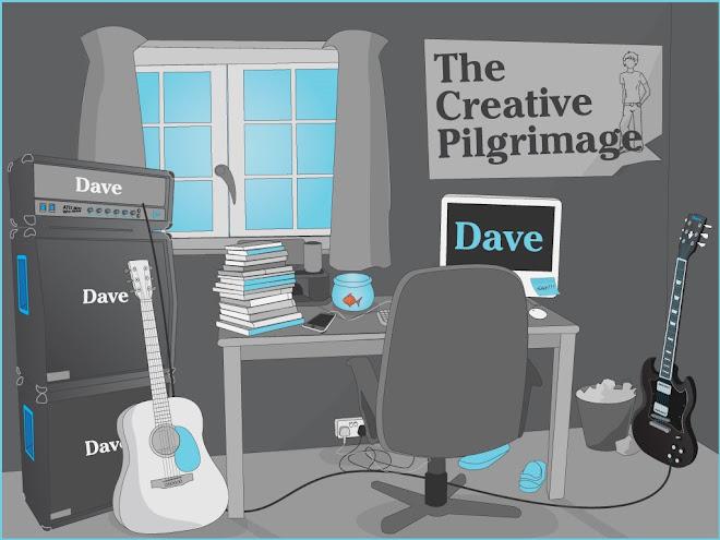 The Creative Pilgrimage