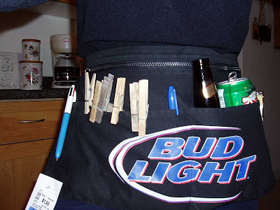 Bud Light, anyone? Somebody? Anybody?