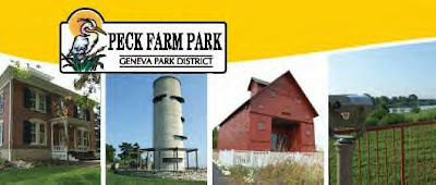 Resonance of doris peck farm park geneva for M park geneve