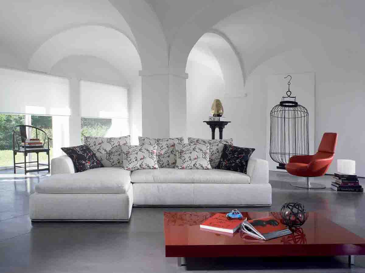 Italian Sofa Boston Ma  Italian Living Room Furniture  Italian Design