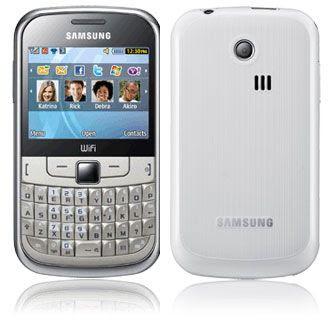 Samsung S3350 (Ch@t 335)