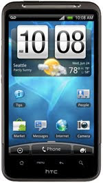 AT&T HTC Inspire 4G