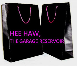 Heehaw, The Garage Reservoir.