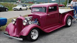 1932 dodge