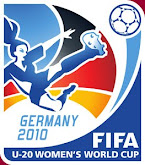 2010 FIFA Women World Cup Germany 2010