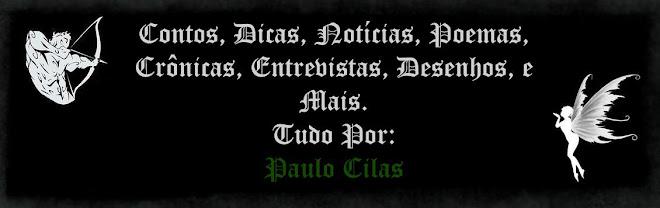 Paulo Cilas