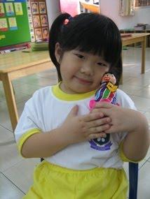 Agnes 美仪