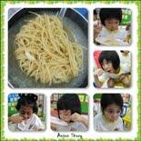 2. Pasta 意式面食大杂烩