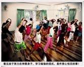 75. 儿童瑜伽初体验