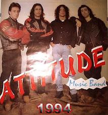 ATTITUDE 1994 - 2002