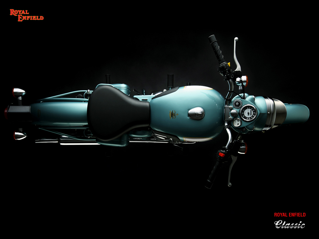Visual gratification the bullet 500 classically addictive - Best classic wallpaper ...