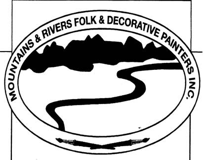 Mountains and Rivers Folk and Decorative Painters INC