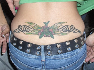 lower back tattoos new 9