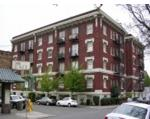 The Rex Arms A 62 Unit Apartment Building Located In Portland Or Was Built On Corner Of Se 13th And Morrison 1912 While Details Its Original