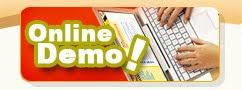 Boleh test Online Demo (Demo ID:82828)