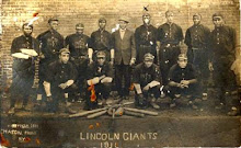 The Lincoln Giants