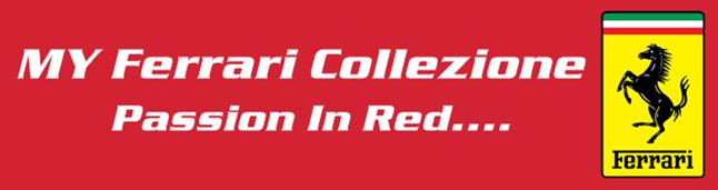 MY Ferrari Collezione