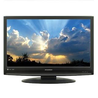 Sylvania LC320SS9 32 Inch LCD HDTV