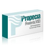 Propecia treatment