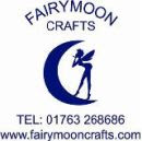 I design for Fairymoon crafts