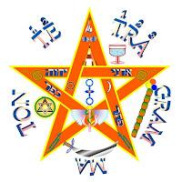 el-pentagrama-de-los-gnosticos