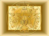 pentagram-art-or-pentacle-or-pentalpha-symbol