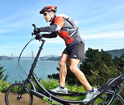 cycle york elliptical xc530 review