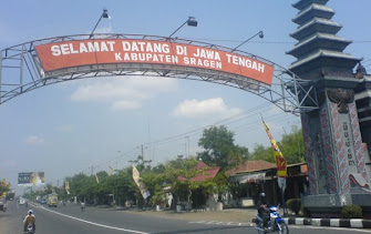 WELCOME SRAGEN CITY