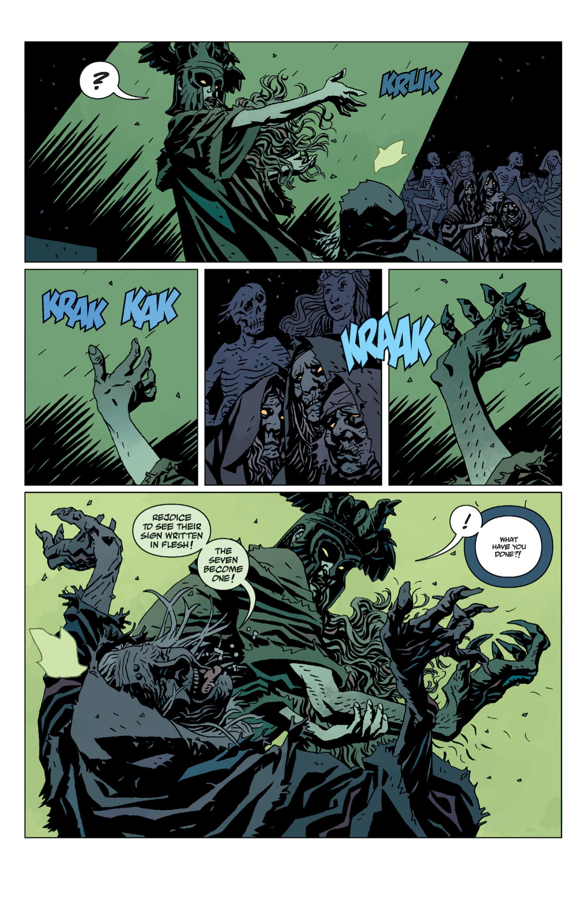 Hellboy chap 12 pic 83