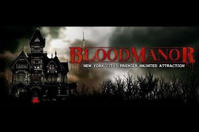 haunt review: blood manor bloody valentine's weekend – scare zone™, Ideas